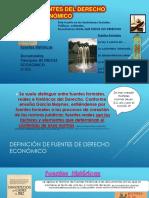 4-FUENTES DEL DERECHO ECONOMICO