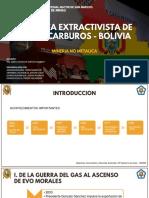 Política extractivista de hidrocarburos - Bolivia.pdf
