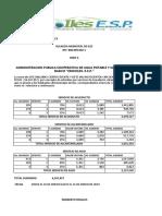 CUENTA DE COBRO EMCOILES  2020