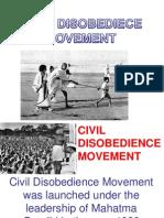 Civil-Disobedience-Movement