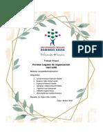 Grupo 1. Formas Legles de Organización mercantil
