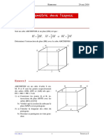 13_exos_geometrie_espace
