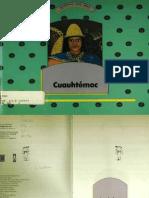 127. Cuauhtemoc - Colección Biografías para Niños. Biblioteca Digital Bicentenario
