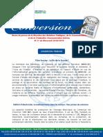 REVUE DE PRESSE 280916