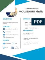 MOUSSAOUI Khalid