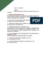 DERECHO CIVIL - PREGUNTAS