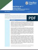 Nota de Politica N7