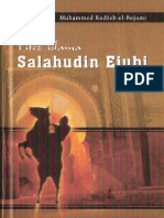 Salahudin Ejubi - Vitez Islama