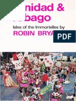 Trinidad & Tobago (Robin Bryans, 1967)