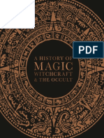 A History of Magic, Witchcraft and the Occult - DK.pdf