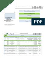 CR-HSEQ-029 Cronograma Capacitaciones 2014