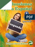 Evaluaciones Español 2º  promoción.pdf
