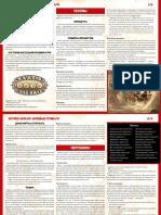 Savage Worlds_ Базовые правила 1_5. Основы. Правила Savage Worlds просты и легки в обращении. Давайте посмотрим, как они работают..pdf