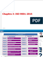 Module 3 New ISO 9001 version 2015