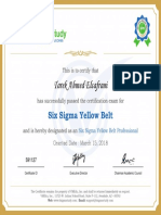 Six Sigma Yellow Belt -591127.pdf