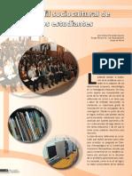 El Perfilsociocultural de Los Estudiantes, JOSE ANTONIO HERNÁNDEZ