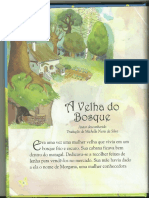História - A Velha Do Bosque