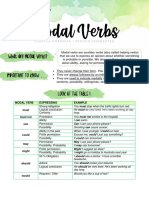 Inglés_ MODAL VERBS WORKSHEET - 2nd Grade (1)