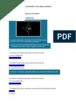 UNIDAD 5 – UNIONES-TRANSISTOR Y POLARIZACIÓN-PNP