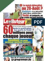 LE BUTEUR PDF du 14/02/2011