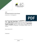OFICIO GRADERIAS- imp