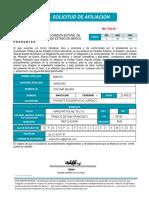 FORMATOS AFILIACIÓN CORREGIDOS 2019