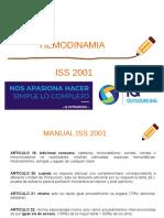 HEMODINAMIA ISS 2001