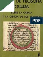 (eliphas levi) - Curso de Filosofia Oculta.pdf