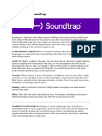 Introduction to Soundtrap