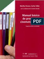 Orozco, Martha, Taibo, Carlos - Manual de Producción Cine (1)