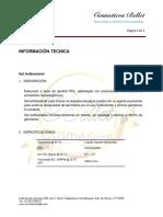 TDS_GEL Antibacterial