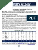 12.10.20 Mariners Sign RHP Chris Flexen