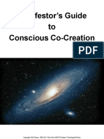 Manifestors Guide to Conscious Co-Creation by Kathara Team