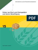 15_Fehler-bei-Brot-und-Kleingebaeck-und-deren-Beseitigung_Fachbroschuere
