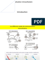 Récépteurs couplés aux protéines G modif