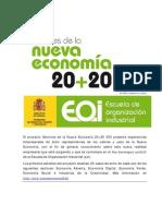 Nueva -Economia 2020 Eoi Economia Social