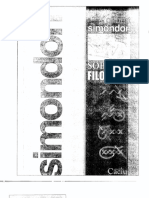 2. Simondon - Sobre la filosofía.pdf