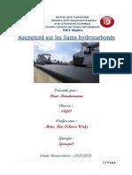 Recherche sur les liants hydrocarbonés.pdf