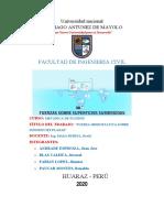 INF. FUERZA HIDROSTATICA SOBRE SUPERFICIES PLANAS final.docx