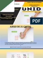 JUEGO DE 21 CARTAS_SESIÓN3_00291097_YCNC