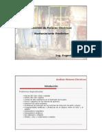 Analisis de motores electricos
