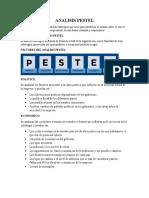 ANALISIS PESTEL20202