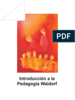 6 - Profundizando la Pedagogía Waldorf