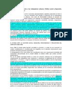 Suriano-El Estado argentino frente a los trabajadores urbanos