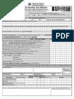 BIR Form 1702Q