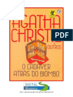 Agatha Christie & Outros - O Cadáver Atrás do Biombo