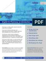 English-for-Pharmacy-introduction