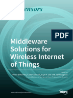 Middleware Solutions for Wireless Internet of Things.pdf