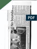 Orientation Article