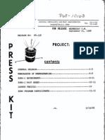 Esro-i Press Kit